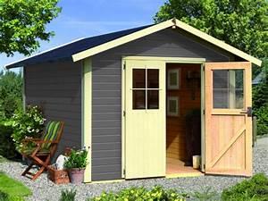 Abri De Jardin Bois Solde : abri de jardin la solution rangement le blog de vente ~ Melissatoandfro.com Idées de Décoration