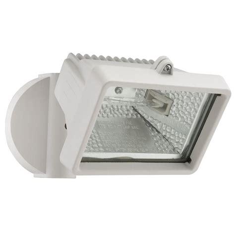 lithonia lighting wall mount outdoor white mini flood