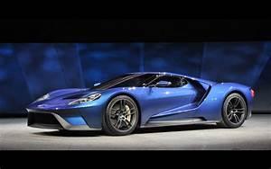 Ford Gt 2016 : ford gt 2016 engine image 335 ~ Voncanada.com Idées de Décoration