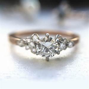 japanese rose ring engagement rings catbird With japanese style wedding rings