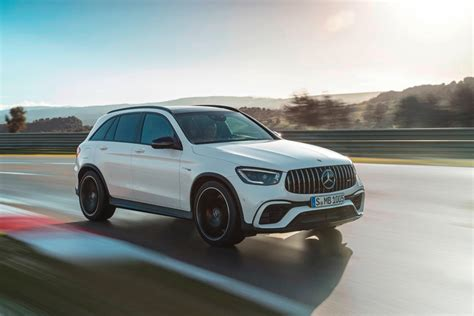 First month's payment and the refundable security deposit in the case of a first class lease, and at maturity, you may be liable for excess kilometre charges (at a cost of $0.15 to $0.60 per excess kilometre, depending on the vehicle. 2021 Mercedes-Benz AMG GLC 63 Price, Review and Buying Guide | CarIndigo.com