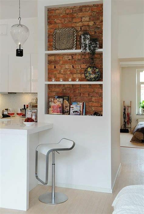 d馗oration murale cuisine 1001 idées comment décorer vos intérieurs avec une niche murale
