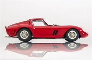 Ferrari 250 Gto Prix : cmc ferrari 250 gto 1962 red racing heroes ~ Maxctalentgroup.com Avis de Voitures
