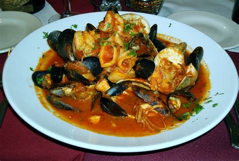 cuisine marseillaise what a stew cioppino that is cooking with char
