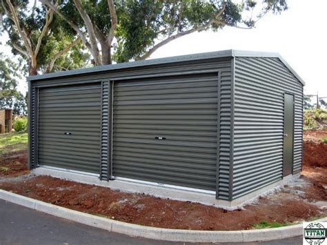 Titan Garages Sheds Toowoomba Toowoomba Qld by Titan Garages And Sheds Innisfail In Innisfail Qld Metal