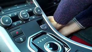 Range Rover La Centrale : how to remove centre console from range rover evoque 2012 youtube ~ Medecine-chirurgie-esthetiques.com Avis de Voitures