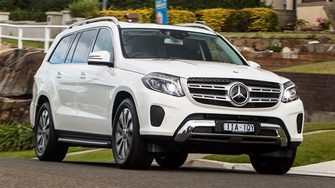 Mercedes Gls Class Wallpapers by 2016 Mercedes Gls Class Au Wallpapers And Hd