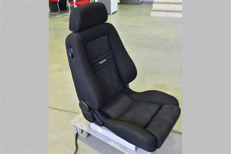 sieges recaro siège recaro ergomed e team car
