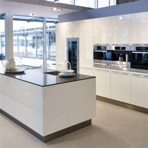Moderne Küchen Mit Insel Großartig Geniale Inspiration