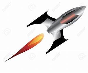 rocket ship blast off clipart - Clipground