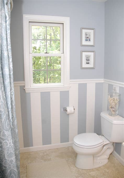bathroom chair rail ideas molding tips and what not to do plus modern masters giveaway winner living rich on