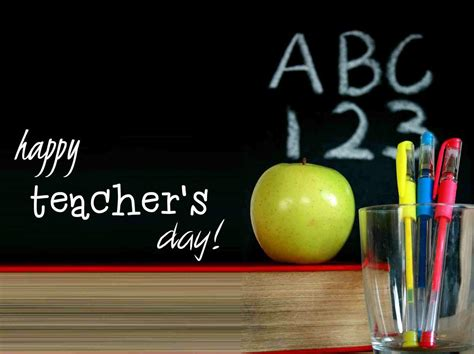 world teachers day  national awareness days  calendar   uk