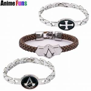 Game Assassins Creed III Templar Syndicate Ezio Punk ...