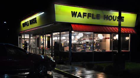 waffle house  closes   shutting