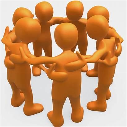 Clipart Clip Friends Hugging Hugs Hug Team