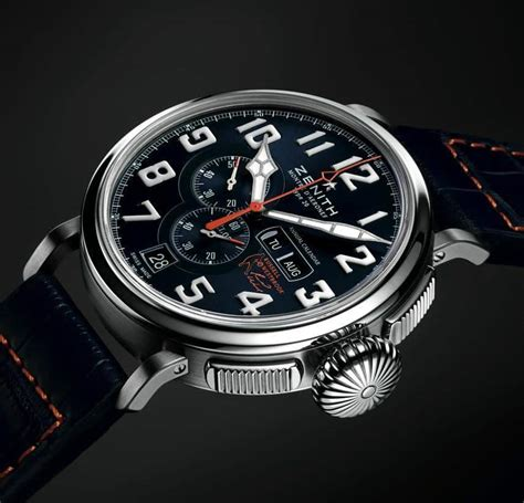 zenith pilot aeronef type 20 tribute to russell westbrook