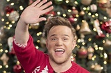 Simon Cowell to whisk Olly Murs away on holiday to ...
