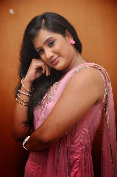 Tv Actress Sravani Hot Pictures Indian Filmy Actress
