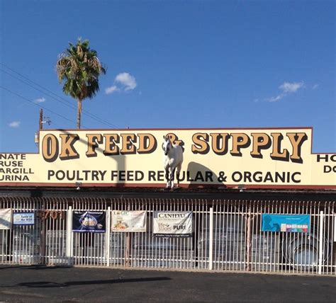 ok feed supply pet stores tucson az yelp