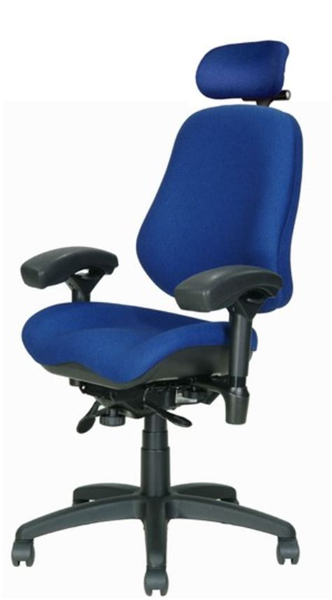 bodybilt 3407 bodybilt executive high back ergonomic chair