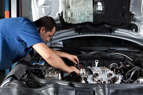 Auto Mechanic Salary - Career Stint