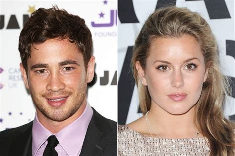 Danny Cipriani Dating Caggie Dunlop Kelly Brook Thom