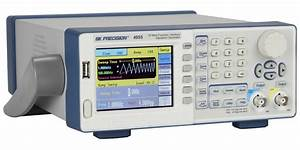 Discontinued Model 4055  Dual Channel Function Arbitrary