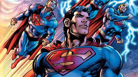 neal adams discusses superman coming   supermen