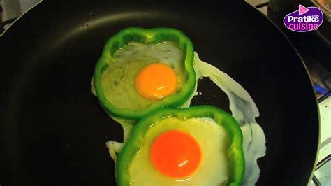 comment cuisiner des oeufs plat comment cuisiner des œufs au plat dans une robe de