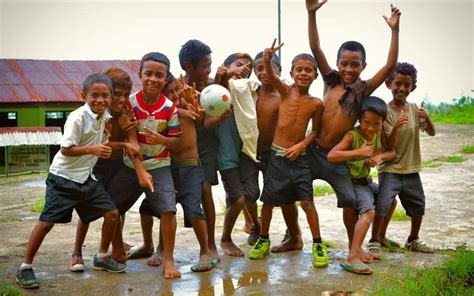 What Is The Population Of Timor Leste Visit East Timor
