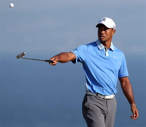 Tiger Woods Kimdir? » Bilgiustam