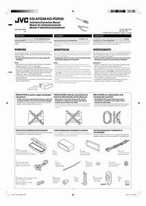 Wiring Diagram Database  Jvc Kw R910bt Wiring Diagram