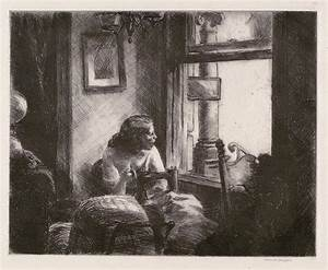 Drawing Hopper: The Evolution of an Iconic American Artist ...