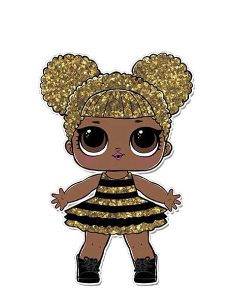 Lol Surprise Dolls Queen Bee Lol Surprise