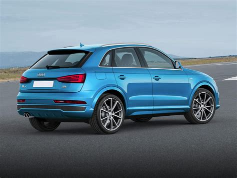 Audi Q3 by 2017 Audi Q3 Preview Pricing Release Date