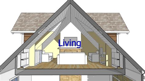 bathroom design ideas 2014 design an attic roof home with dormers sketchup