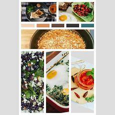 November Gemüse Zum Frühstück  Anregungen, Rezepte Und