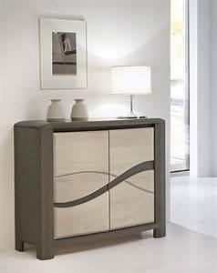 Meuble Entrée But : meuble d 39 entr e oceane vazard ~ Teatrodelosmanantiales.com Idées de Décoration