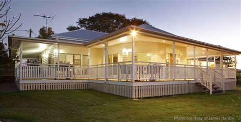 Top Queenslander Style House Designs - HouseDesignsme