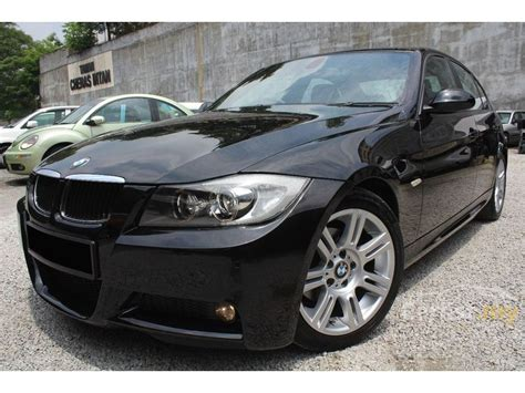 bmw   sports   selangor automatic sedan black