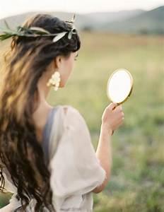 Greek Goddess Wedding Inspiration - Once Wed