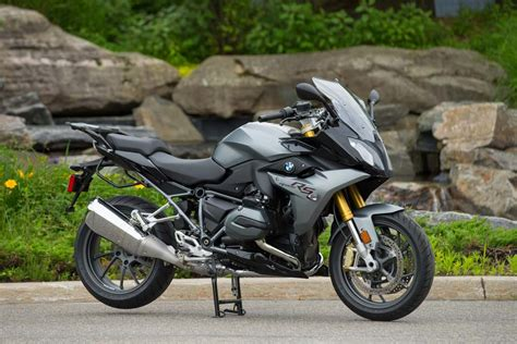 2015 Bmw R1200rs First Ride Review