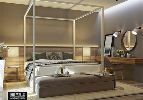 Einrichtungsbeispiele Wohn Schlafzimmer by Wohn Schlafzimmer Einrichtungsideen Schlafzimmer