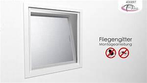 Fliegengitter Mit Rahmen : fliegengitter f r fensterrahmen montage tectake youtube ~ A.2002-acura-tl-radio.info Haus und Dekorationen