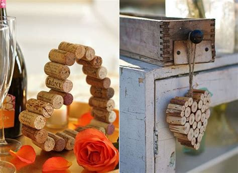 Cork Planters Kreative Bastelideen by Basteln Mit Korken 30 Kreative Und Einfache Bastelideen
