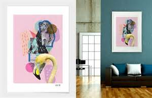art prints at curioos vasare nar art fashion
