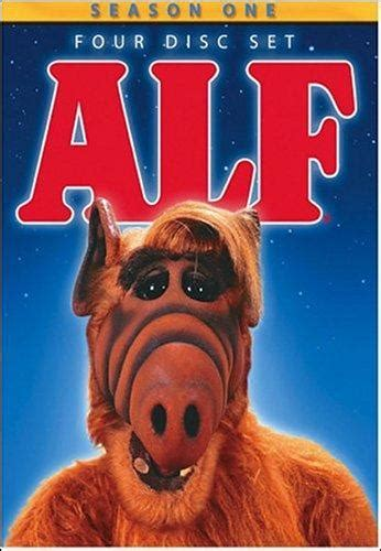 ALF (TV Series) (1986) - FilmAffinity