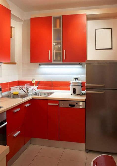 Small Kitchen Ideas by 25 Modern Small Kitchen Design Ideas