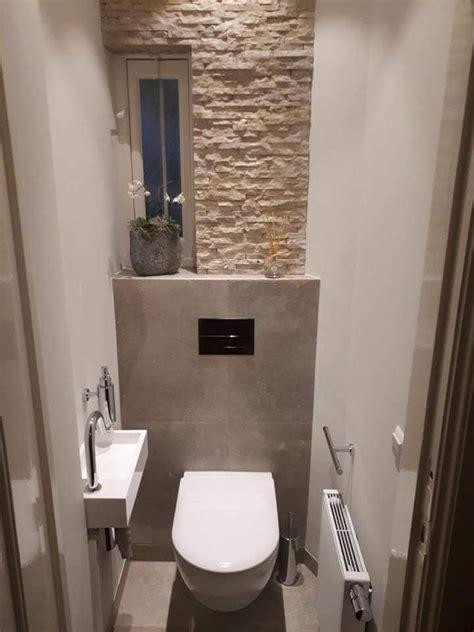 Wc Einrichten by Wc Idee Thuis Bathroom Design In 2019 Toiletten Ideen