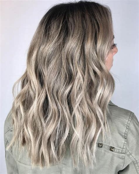 38 Top Blonde Highlights For Brown Dark Blonde And Red